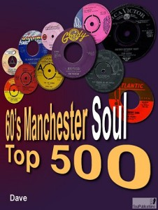 500-Cover-Top 500 - Classic Soul