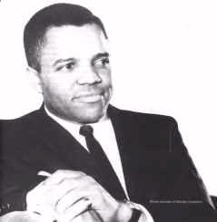 Berry Gordy - Founder of Motown Records