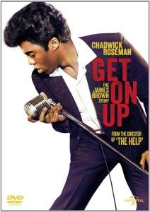 Get On Up - James Brown MOVIE