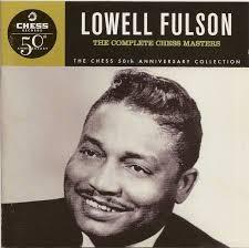 Lowell Fulsom