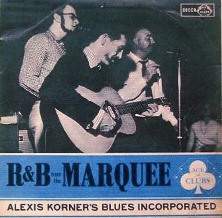 R & B at The Marquee