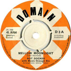 Roy Docker - The Mellow Moonlight