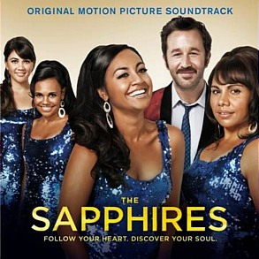 The-Sapphires 2012 Movie