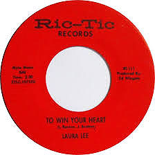 To Win Your Heart Laura Lee