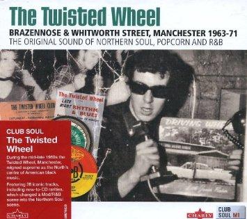 Twisted Wheel