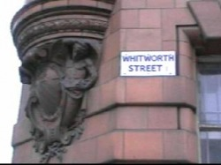 Whitworth St