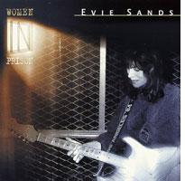 Evie Sands