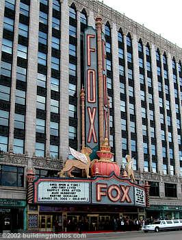Fox Theater