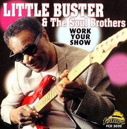 Little Buster
