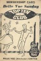 Top Ten Club poster