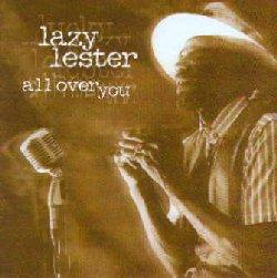 Lazy Lester