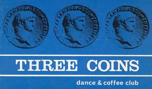 Three Coins Manchester