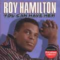 Roy Hamilton