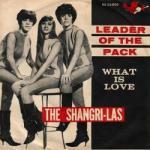 The Shangri Las
