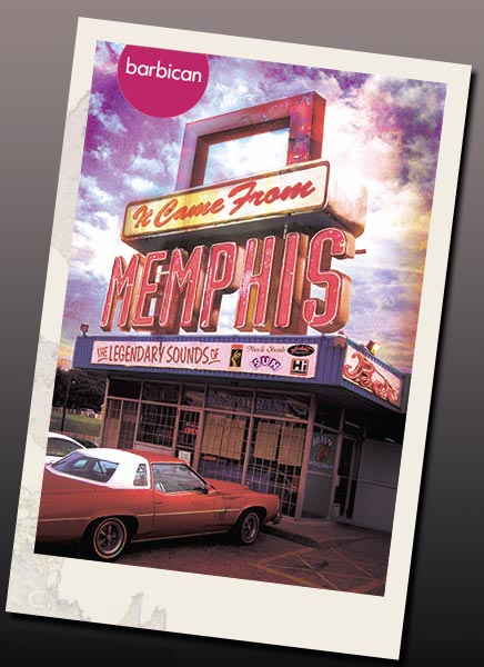 It Came From Memphis Music Festival