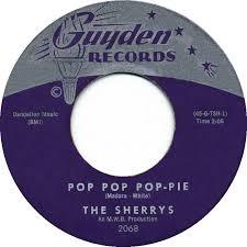 sherrys - pop pop popeye