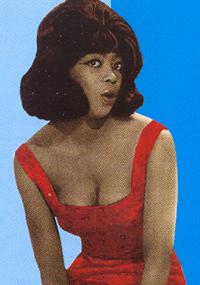 Betty Harris