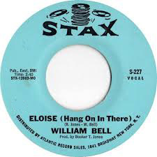 ELOISE - W. Bell - Blue Note Club - Soulbot