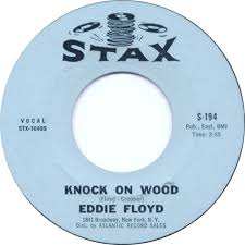 Knock On Wood - Eddie Floyd - Blue Note Club - Soulbot