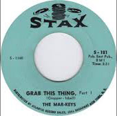 Mar-Keys - Grab This Thing - Blue Note Club - Soulbot