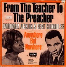 Preacher 2 Teacher