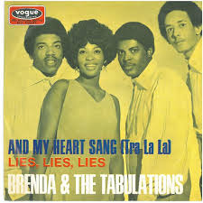 Brenda and the Tabulations Lies