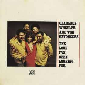 Clarence Wheeler And The Enforcers - Atlantic