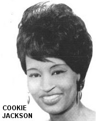 Cookie Jackson and the flairs
