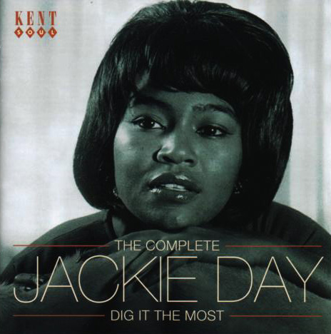 Jackie Day - Kent