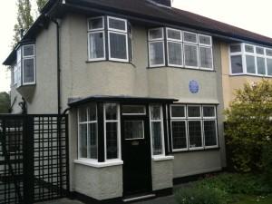 Lennons House