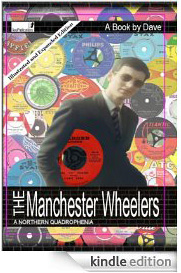 The Manchester Wheelers - Kindle Edition - Illustrated