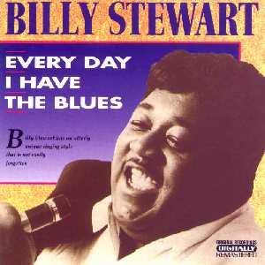 Billy Steward