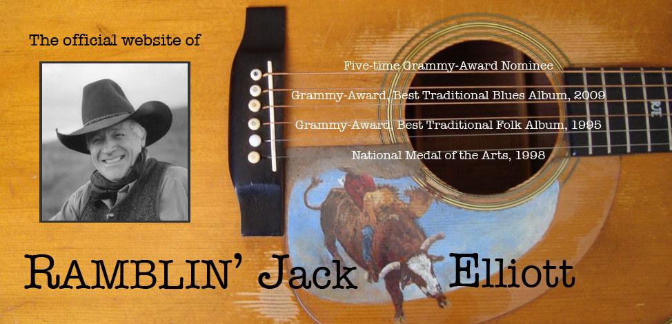 jack elliots website