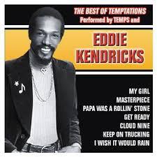 Eddie Kendricks
