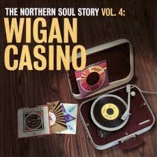 Wigan Casino Story CD