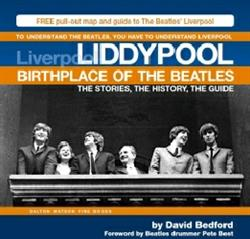 The FAB FOUR came from LIDDYPOOL!