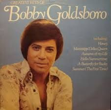 Bobby Goldsboro LP