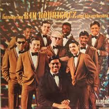 Ray Rodriguez and his Orchestra