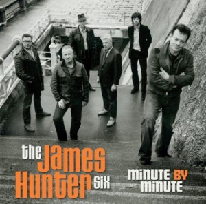 James Hunter Six 'Minute By Minute'.jpg