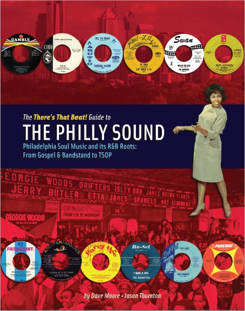 The Philadelphia Sound - Book